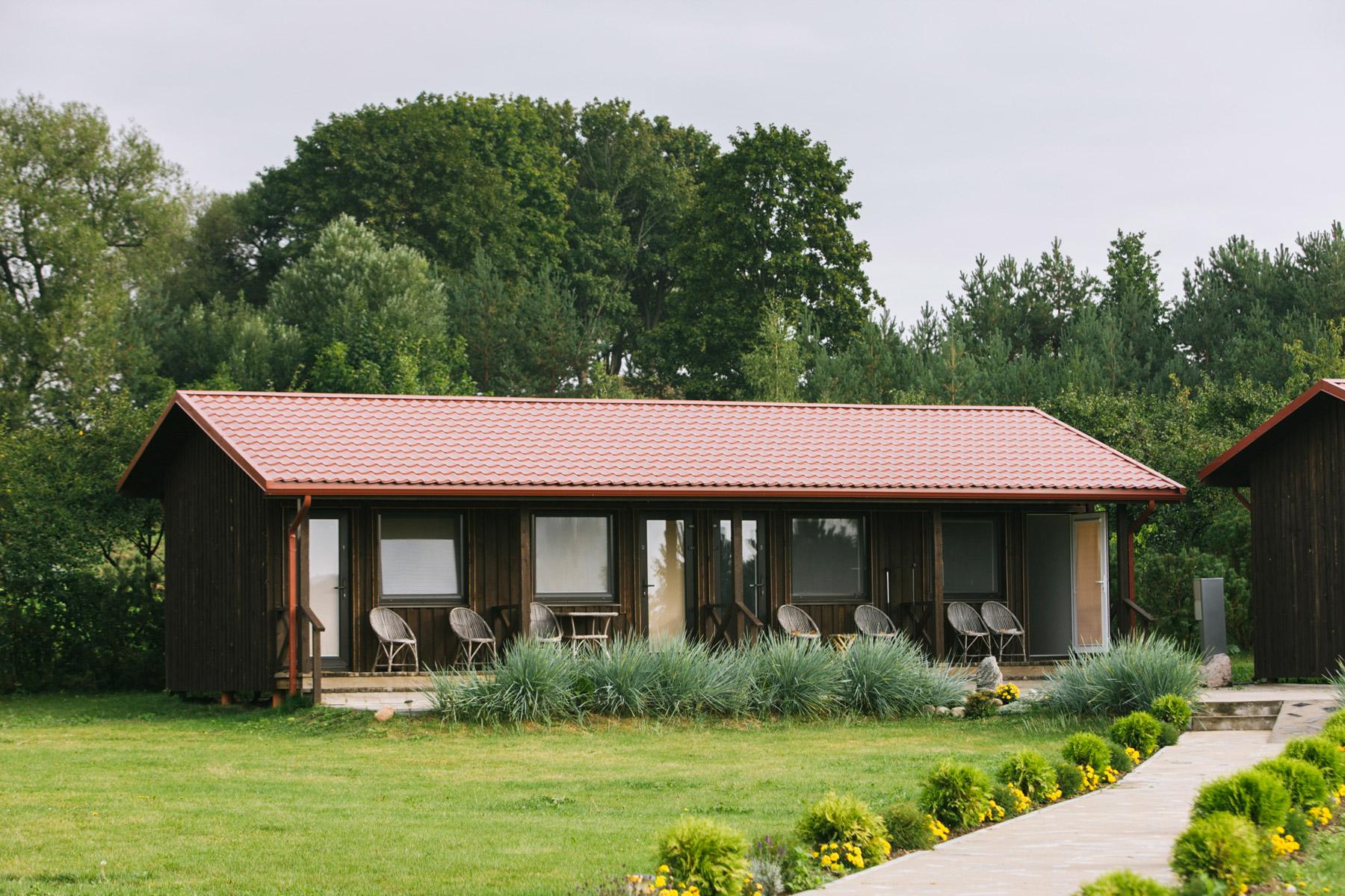 Jurodis-bungalow